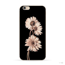 Load image into Gallery viewer, Soft Silicone Case for iphone 5s 5 SE 6 6s 6 X XS 7 8  iphone