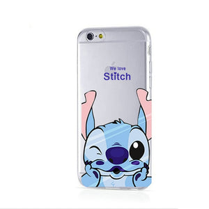 Soft Silicone Case for iphone 5s 5 SE 6 6s 6 X XS 7 8  iphone