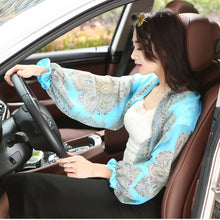 Load image into Gallery viewer, Trendy Car Shroud Sun Shawl Wild Scarf