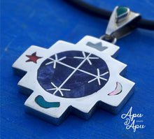 Load image into Gallery viewer, pendant necklace for starseed people