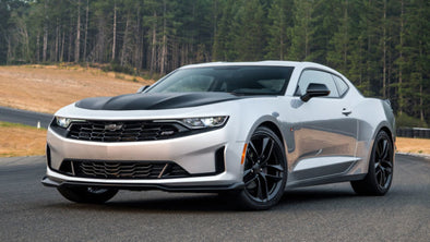 Chevrolet is Giving You $3,000 Off a New Camaro When You Trade in Your Mustang