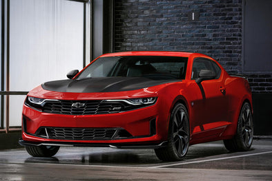 The 2021 Camaro: Updates, Changes, and Production Dates