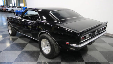 Does this infamous muscle car have enough appeal to garner $61,995?