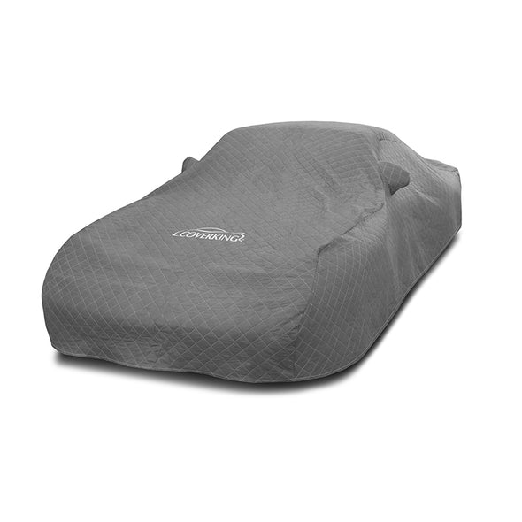 Camaro Moving Blanket Custom Car Cover