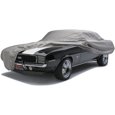Camaro Weathershield HD Cover