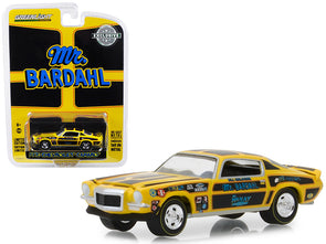 "1970 Camaro ""Mr. Bardahl"" Hobby Exclusive 1/64 Diecast"
