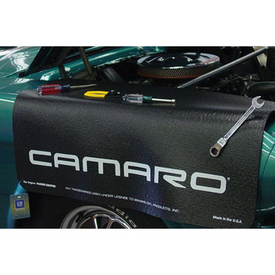 Camaro Gripper Fender Cover/Mat