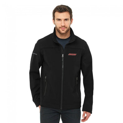 Camaro Precision Soft Shell Jacket - SS and Camaro Signature