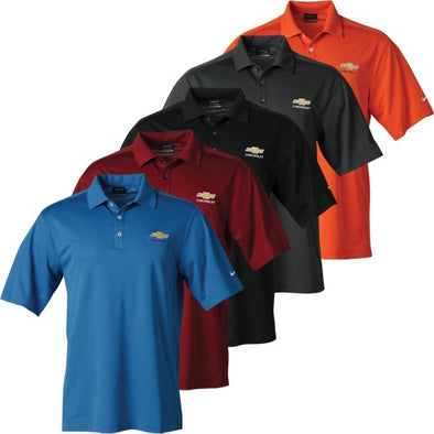 Mens Bowtie Nike Sport Dri-Fit Polo