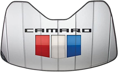 6th Generation Camaro Shield Sunshade