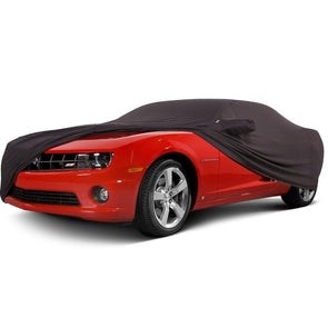 Camaro Form Fit Indoor Car Cover