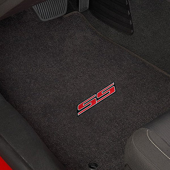 Camaro Ultimat Lloyd Floor Mats