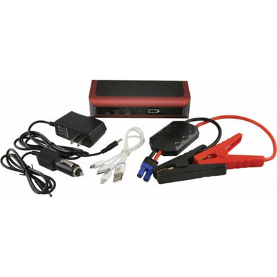 12Volt Compact Multi-Function Battery Charger| Q900