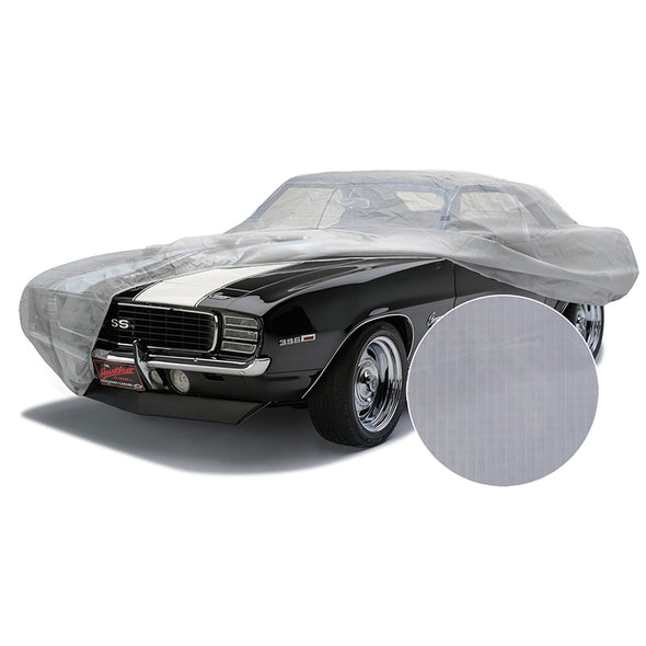 Camaro Viewshield Car Cover