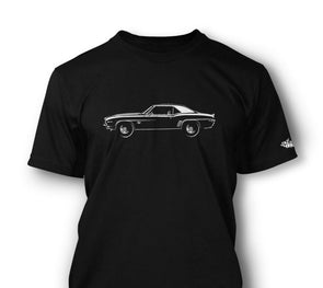 1969 Chevrolet Camaro SS Coupe T-Shirt