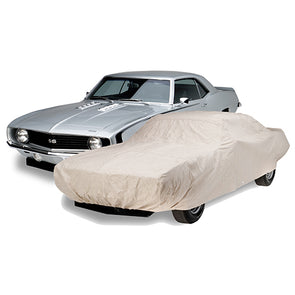 Camaro Dustop Indoor Car Cover
