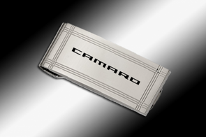 Camaro Signature Money Clip