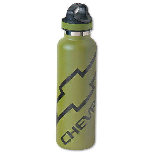 Chevrolet Bowtie Basecamp Tundra Bottle