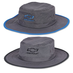 Chevrolet Bowtie Moisture Wicking Boonie/Hat