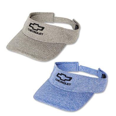 Chevrolet Bowtie Heather Visor