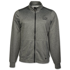 Men's Chevrolet Bowtie Performance Terry Full-Zip