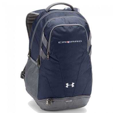 Camaro UA® Hustle II Backpack - Navy/Graphite