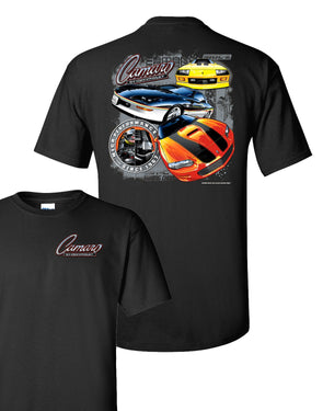 Camaro Later Generation Tee