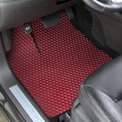 Camaro RubberTite Floor Mats