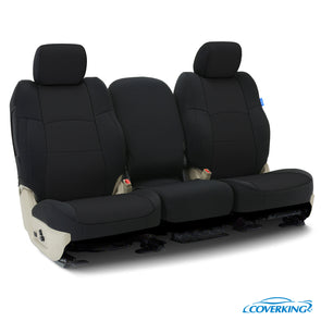CR-Grade Neoprene Chevrolet Camaro Seat Covers