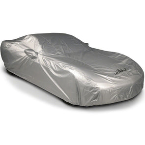 Camaro Silverguard Car Cover
