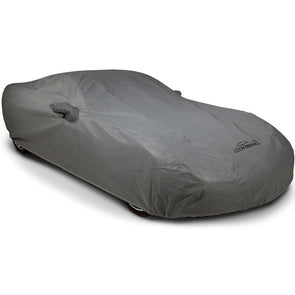 Camaro TriGuard Car Cover