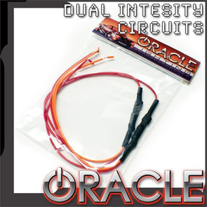 ORACLE Dual Intensity Circuits