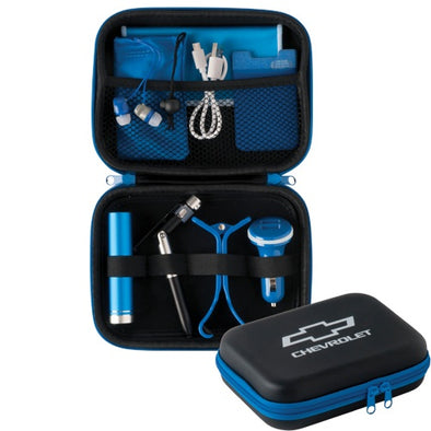 Chevrolet Bowtie Tech Gift Set