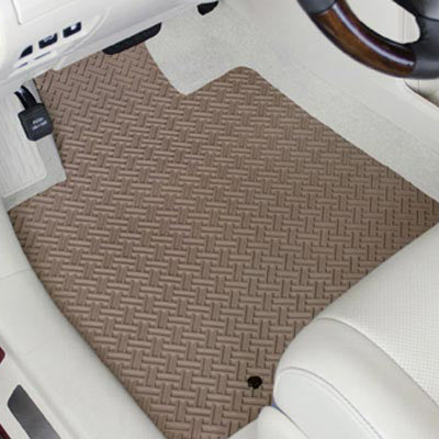 Camaro Northridge Rubber Floor Mats