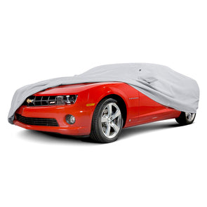 Camaro Polycotton Indoor Car Cover