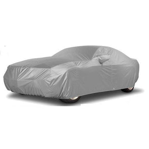 Camaro Reflectect Car Cover