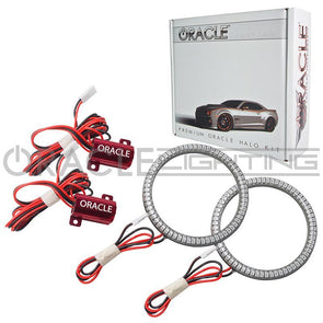 2014-2015 Camaro ORACLE LED Projector Fog Halo Kit-Waterproof