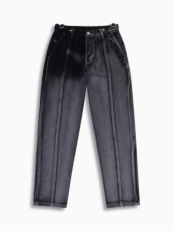FENG CHEN WANG X LEVI'S STRAIGHT LEG JEANS