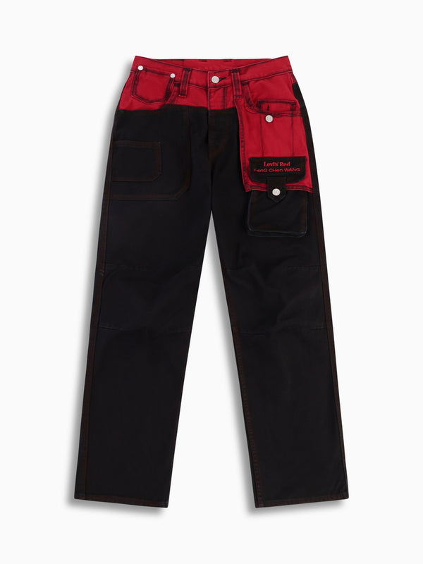 FENG CHEN WANG X LEVI'S TWILL JEANS