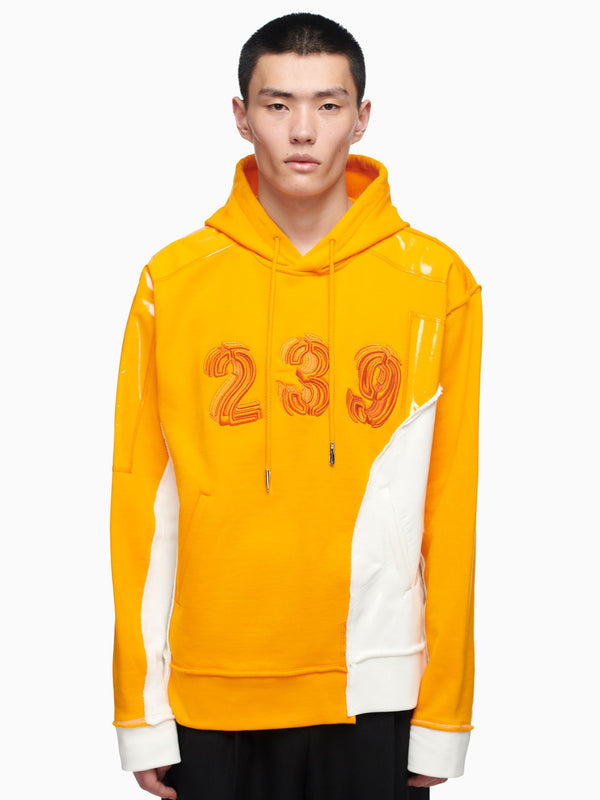 239 EMBROIDERED HOODIE