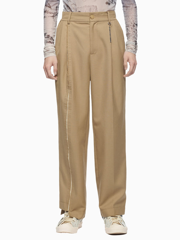 DECONSTRUCTED TROUSERS
