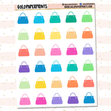 Purse Icon Sheet