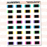 Switch Icon Sheet