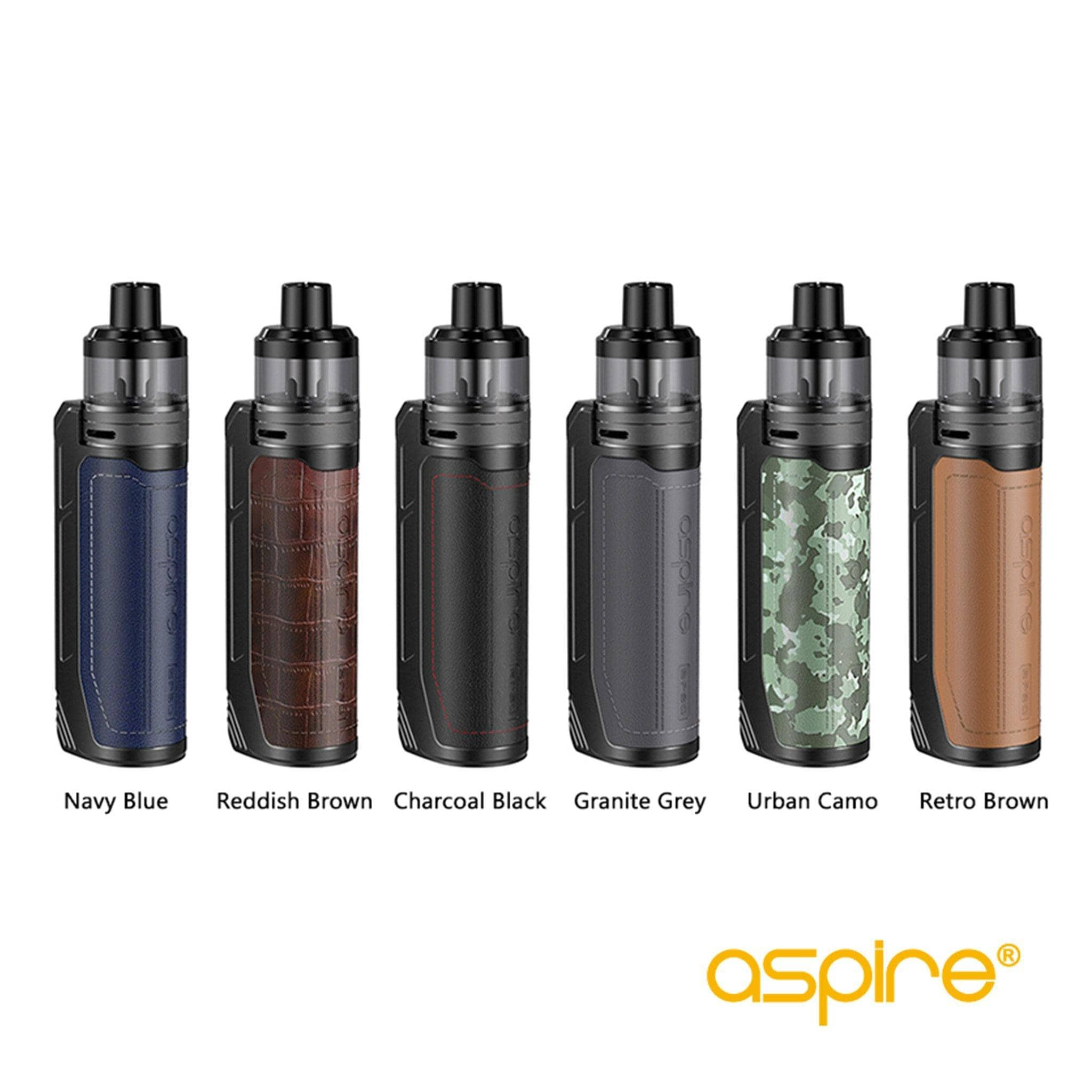ASPIRE BP80 KIT (BC Compliant)