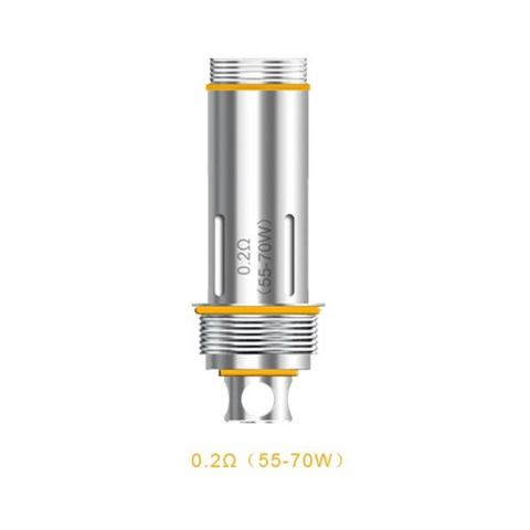 Aspire Cleito Coils (Price Per Coil) - Boss Vapes