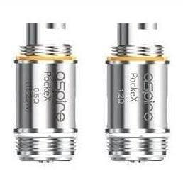 Aspire PockeX U-Tech AIO Coils (Price Per Coil) - Boss Vapes