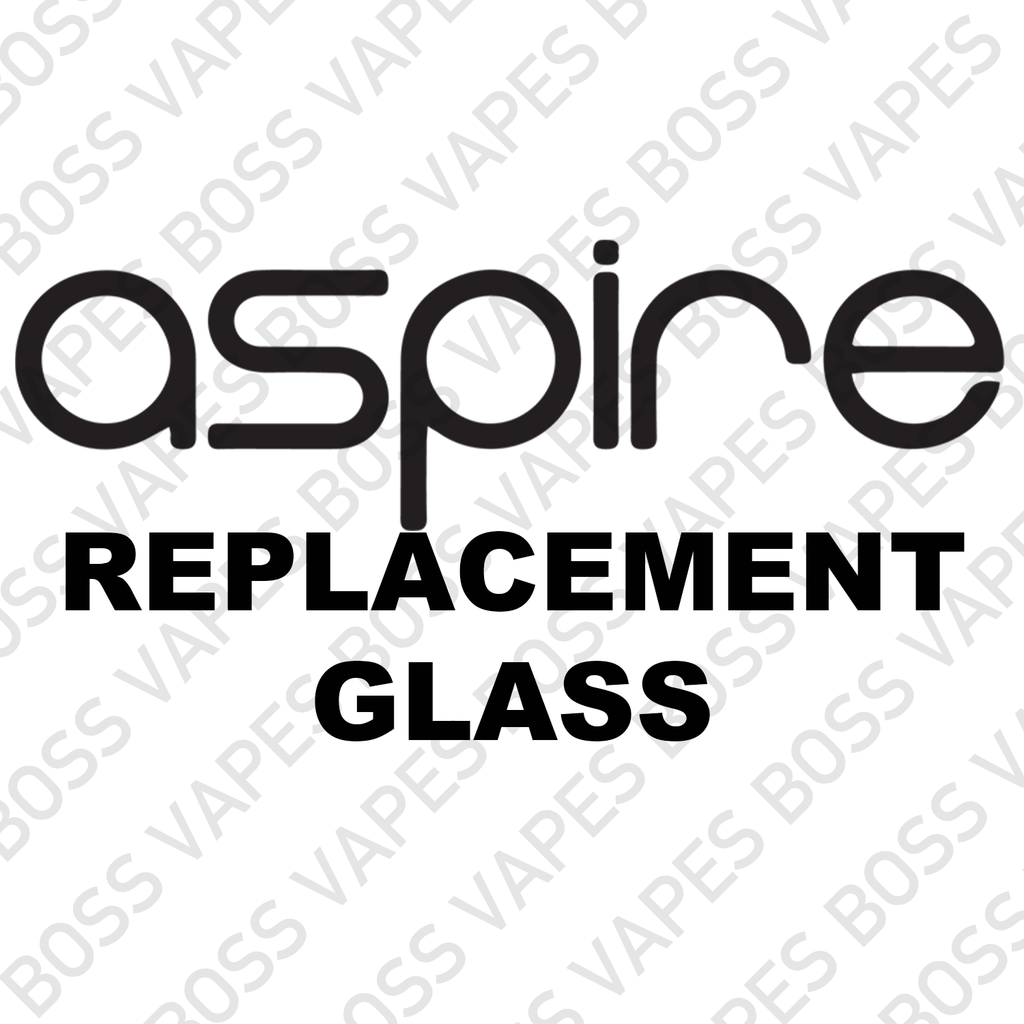 Replacement Glass for Aspire