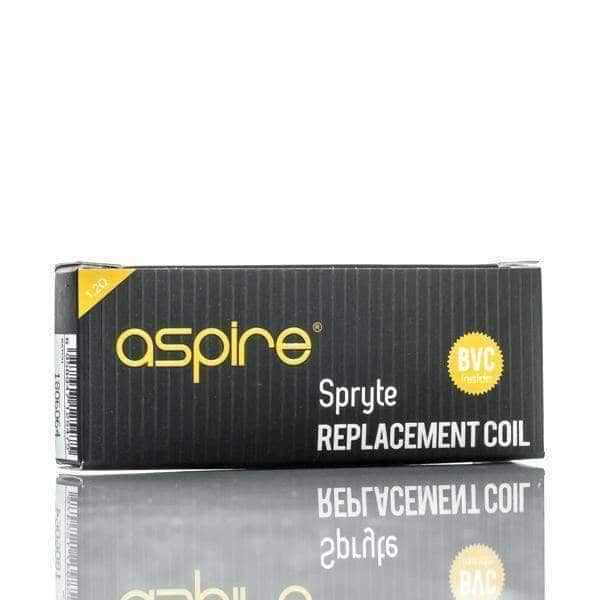 Aspire Spryte Coils (Price Per Coil) - Boss Vapes