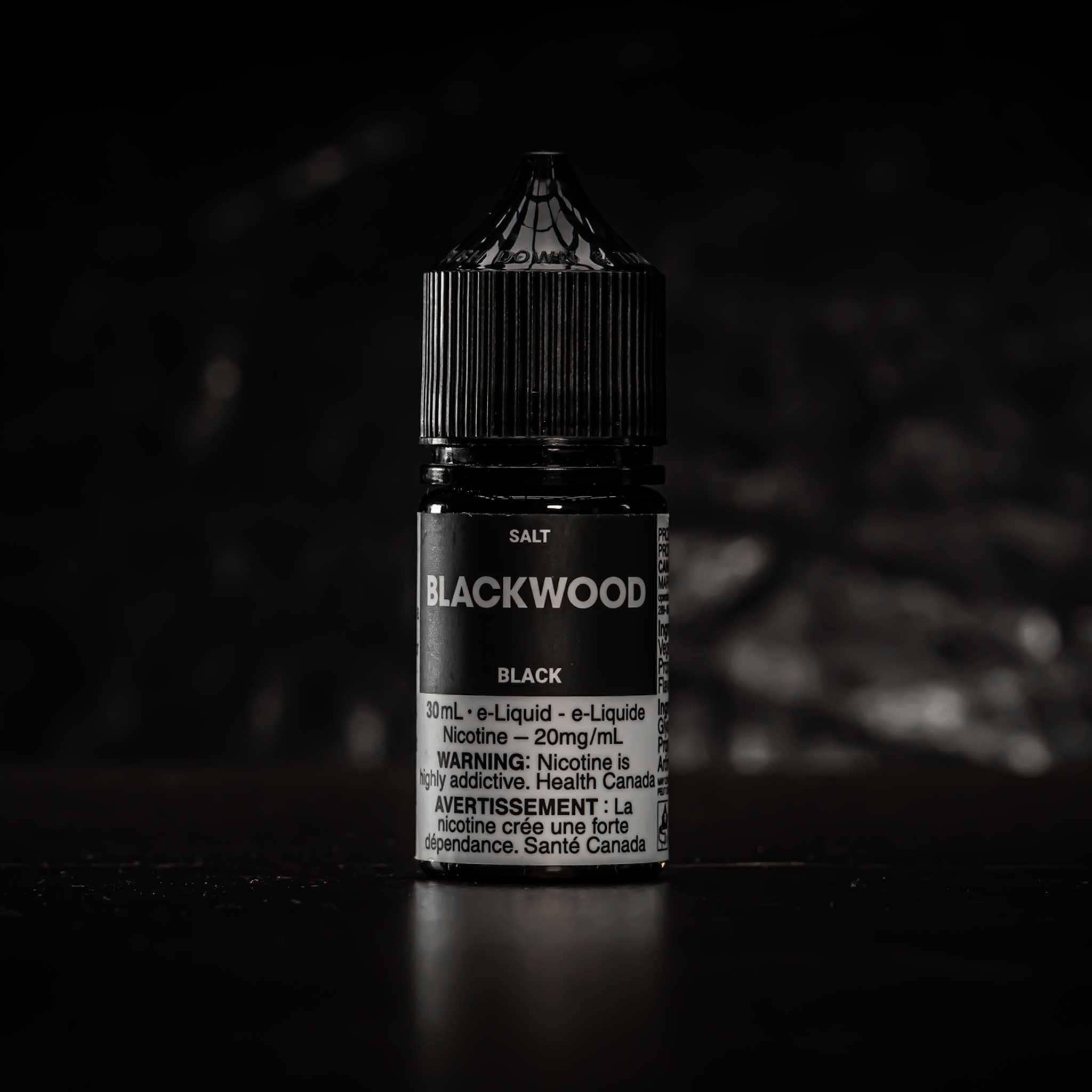 Blackwood Salts (BC Compliant) - Boss Vapes