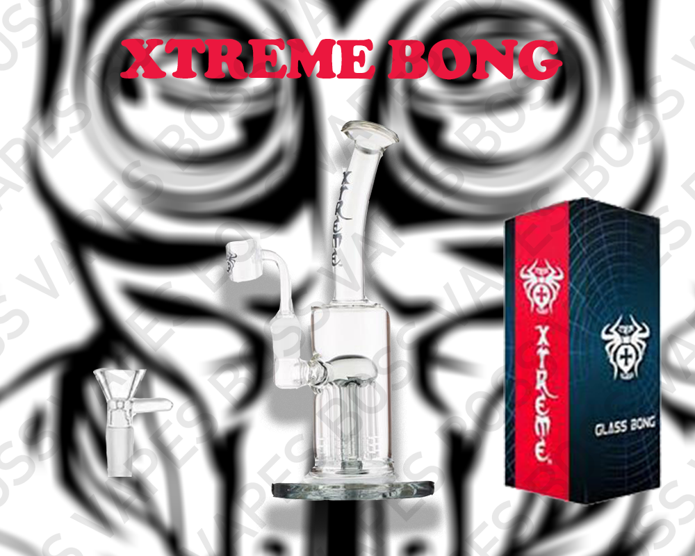 Xtreme Bong - Boss Vapes